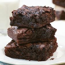 brownie-facil