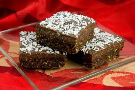 brownies-de-coco