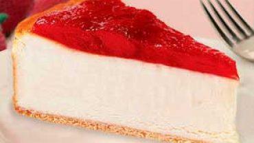 Cheesecake Thermomix