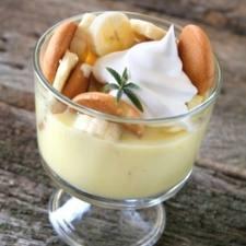 Crema de Banana