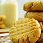 Galletas de Mantequilla para- Diabéticos