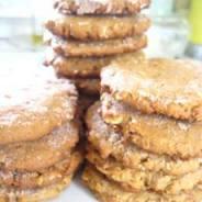 galletas-de-miel-y-avena