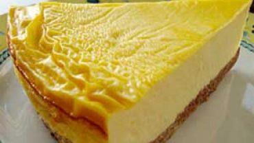 Cheesecake Dukan