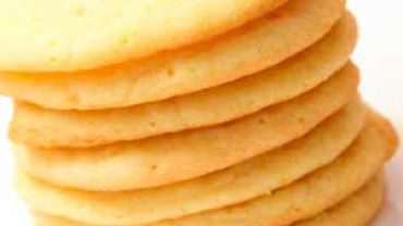 Galletas Thermomix