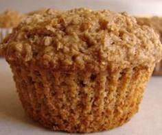Muffins de Limón Dukan
