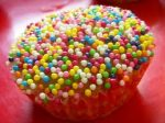 Muffins Decorados