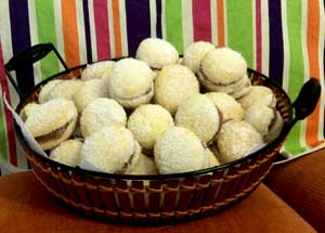 tortitas-de-coco
